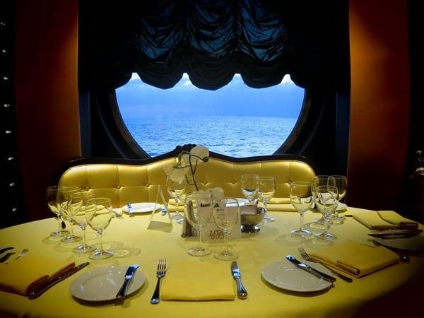17_Dinner-MSC-Preziosa-Restraurant