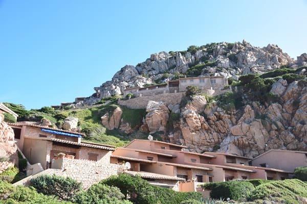 Ferienwohnung Costa Paradiso Sardinien Italien