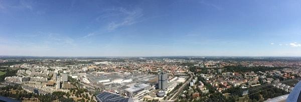 22_Panorama-vom-Olympiaturm-Olympiapark-Muenchen-Bayern