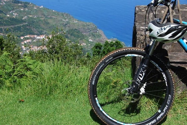 Kreuzfahrtschiff-Ausflug-Mountainbike-Nordkueste-Madeira