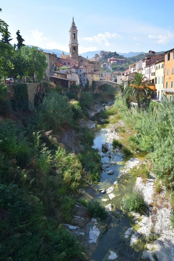 23_Dolcedo-Ligurien-Italien