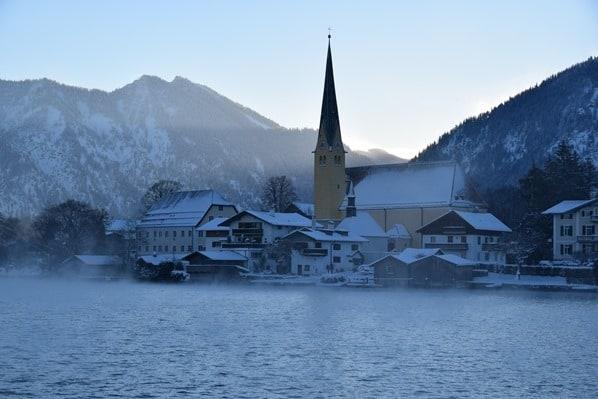 08_Sonnenaufgang-Winter-Rottach-Egern-Tegernsee-Bayern-Deutschland