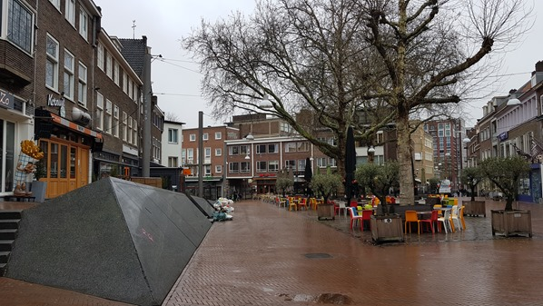 07_a-rosa-Flusskreuzfahrt-Rhein-Koningsplein-Nijmegen-Holland-Niederlande