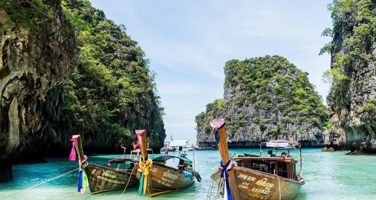 00 Thailand Globesailor Segeln Yachtcharter