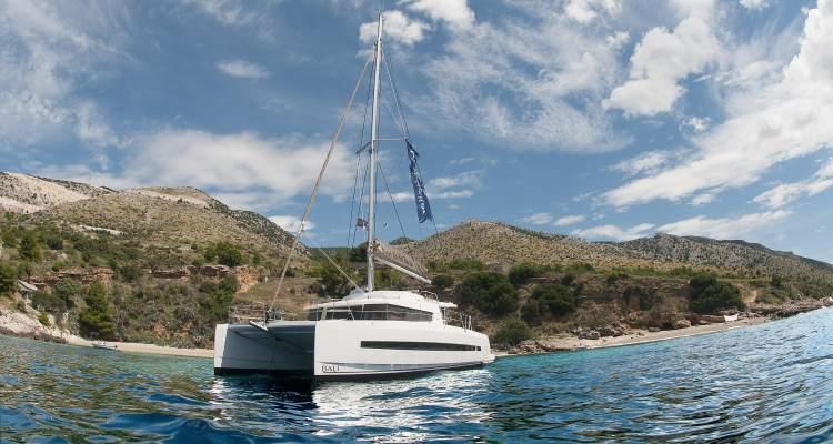 katamaran kreuzfahrt segelkreuzfahrt kabinencharter kroatien dalmatien