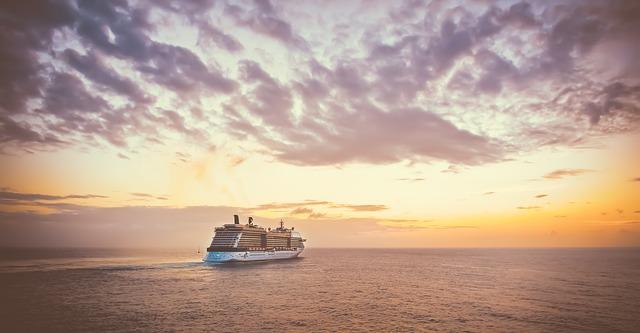 Kreuzfahrt Kreuzfahrtschiff Schiffsposition Schiffe online verfolgen