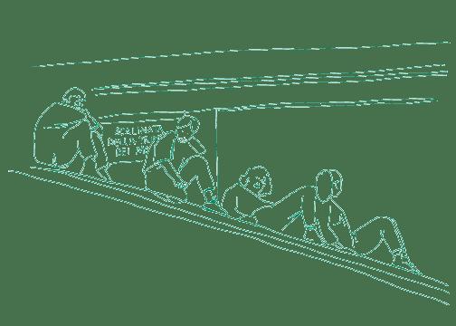 stadtabenteuer rom spanische treppe 2