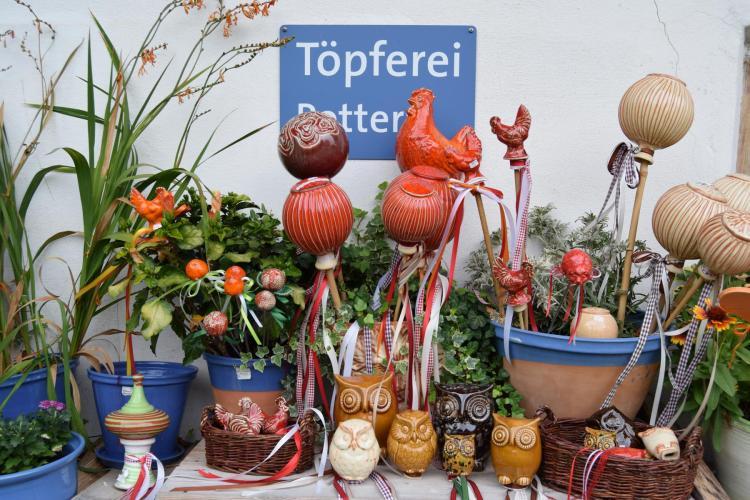 toepferei freilichtmuseum glentleiten oberbayern