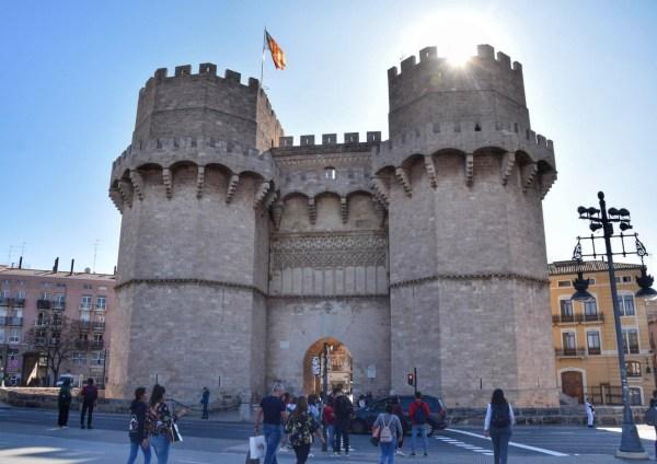 torres de quart valencia spanien aida familien kreuzfahrt