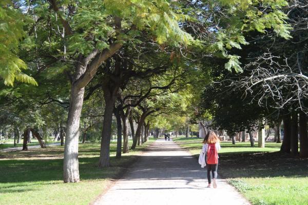 park jardin del turia valencia spanien aida familien kreuzfahrt