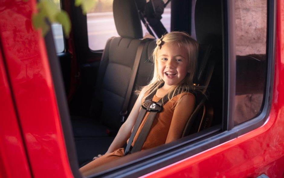 Best 3 Travel Car Seats for Babies, Toddlers and Kids