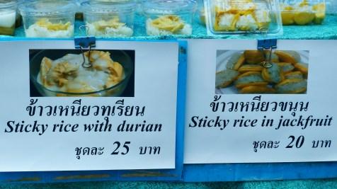 Nicht jedermanns Sache - Durian