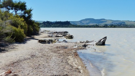 Lake Rotrua