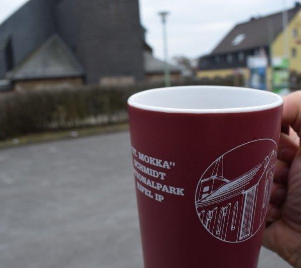 Tee-Verzällcher - heute: Sankt Mokka