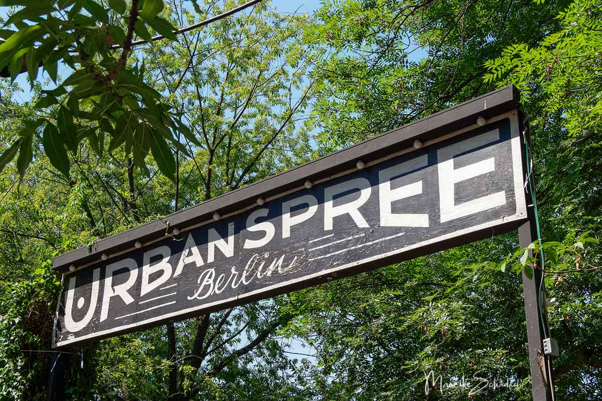 Urban Spree RAW-Gelände