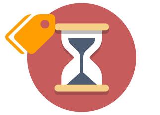 Budget et temps pour la création de vos sites professionnels