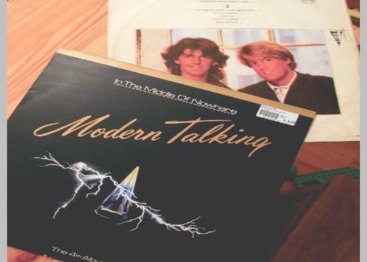 Modern Talking!