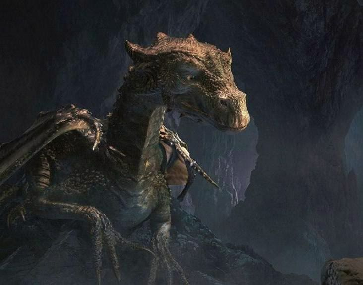 Read more about the article The Creatures Called Dragon.