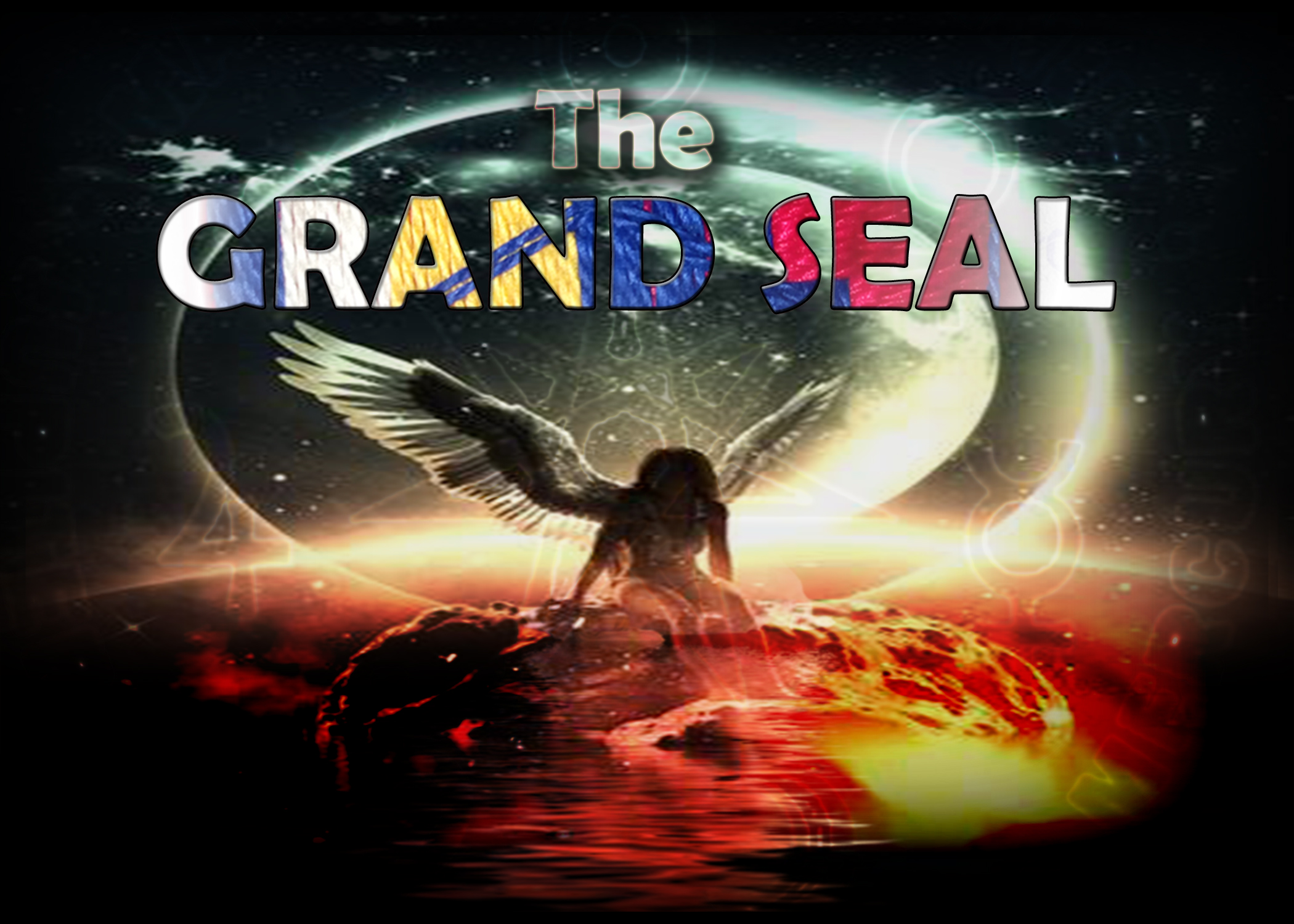 Read more about the article The Grand Seal.