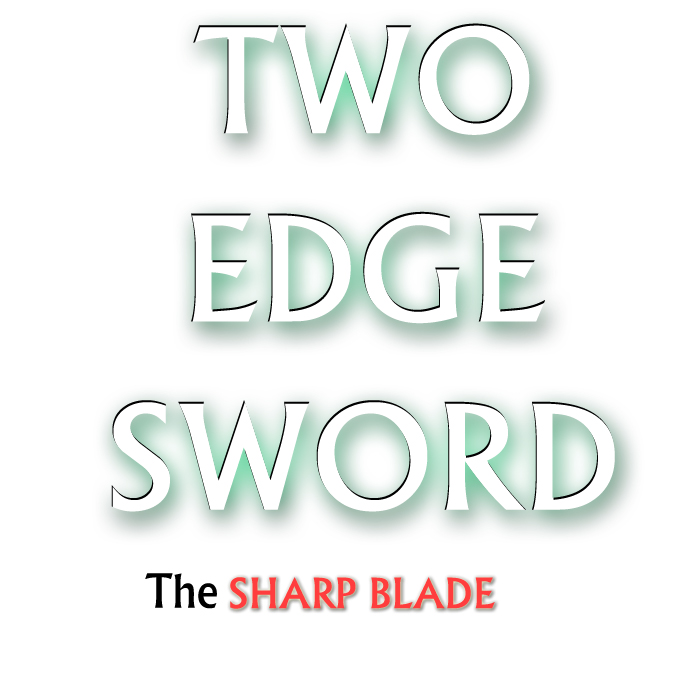 Read more about the article Two Edge Sword Vol. 2