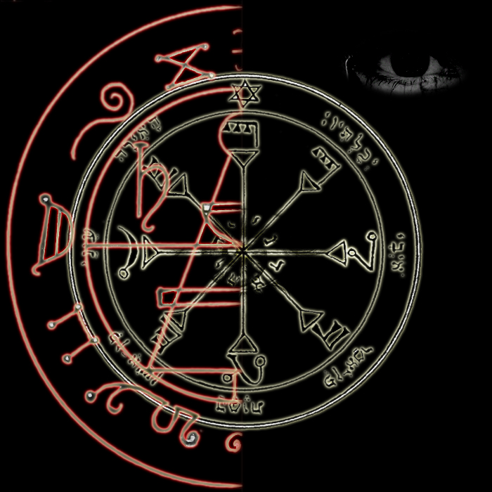 Read more about the article The Fourth Pentacle of the Sun.