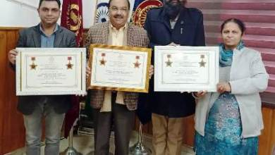 Photo of Ferozepur bags three National Skoch Awards in one year under leadership of DC Chander Gaind