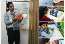 Photo of सीमावर्ती जिले में 9 हजार से अधिक विद्यार्थियों को घर बैठे ऑनलाइन शिक्षा मुहैया करवाएगा डीसीएम ग्रुप