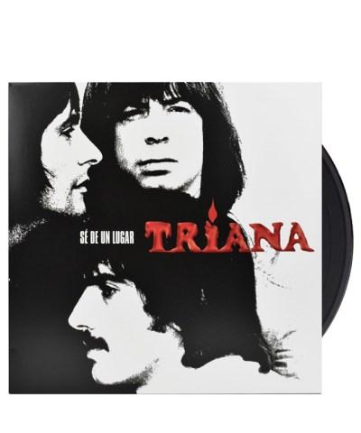 Musica-Vinilo-Triana-Se-De-Un-Lugar-portada