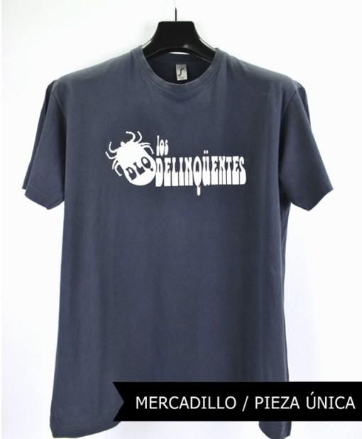 Camiseta-Hombre-Los-Delinquentes-Azul