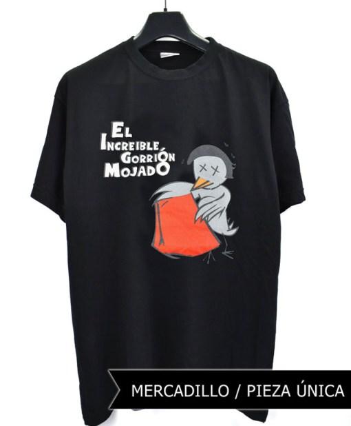 Camiseta-hombre-Los-Delinquentes-Increible