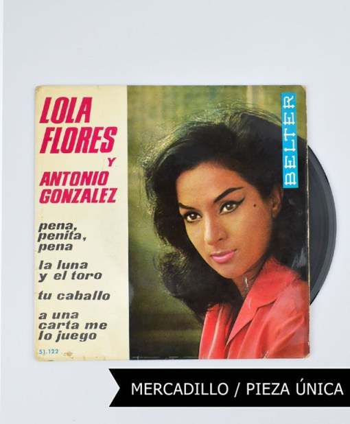 Single-Lola-Flores-Pena