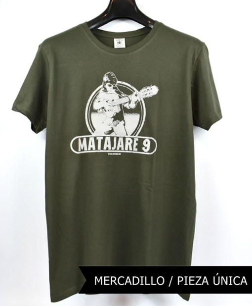 camiseta-hombre-migue-benitez-matajare-9-kaki