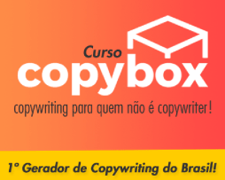 Curso CopyBox treinamento copywriting