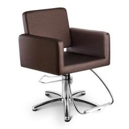 Cadeira de cabeleireiro Nice