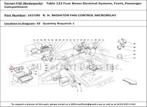 2003 Maserati Coupe Fuse Box | Online Wiring Diagram