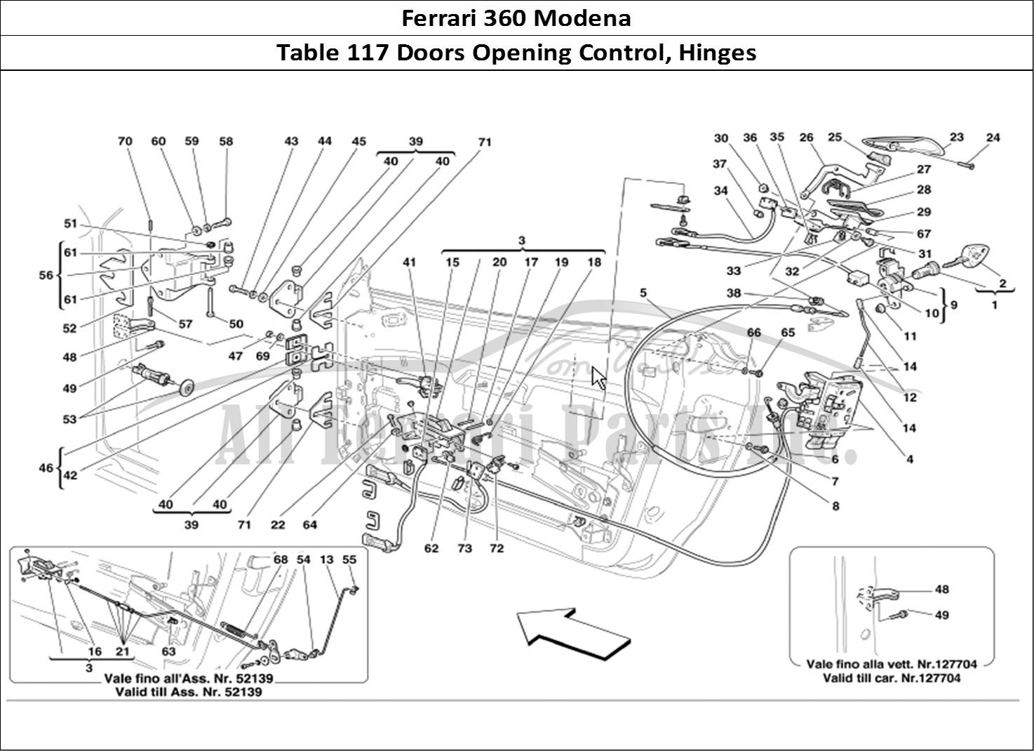 Ferrari 360 Engine Diagram