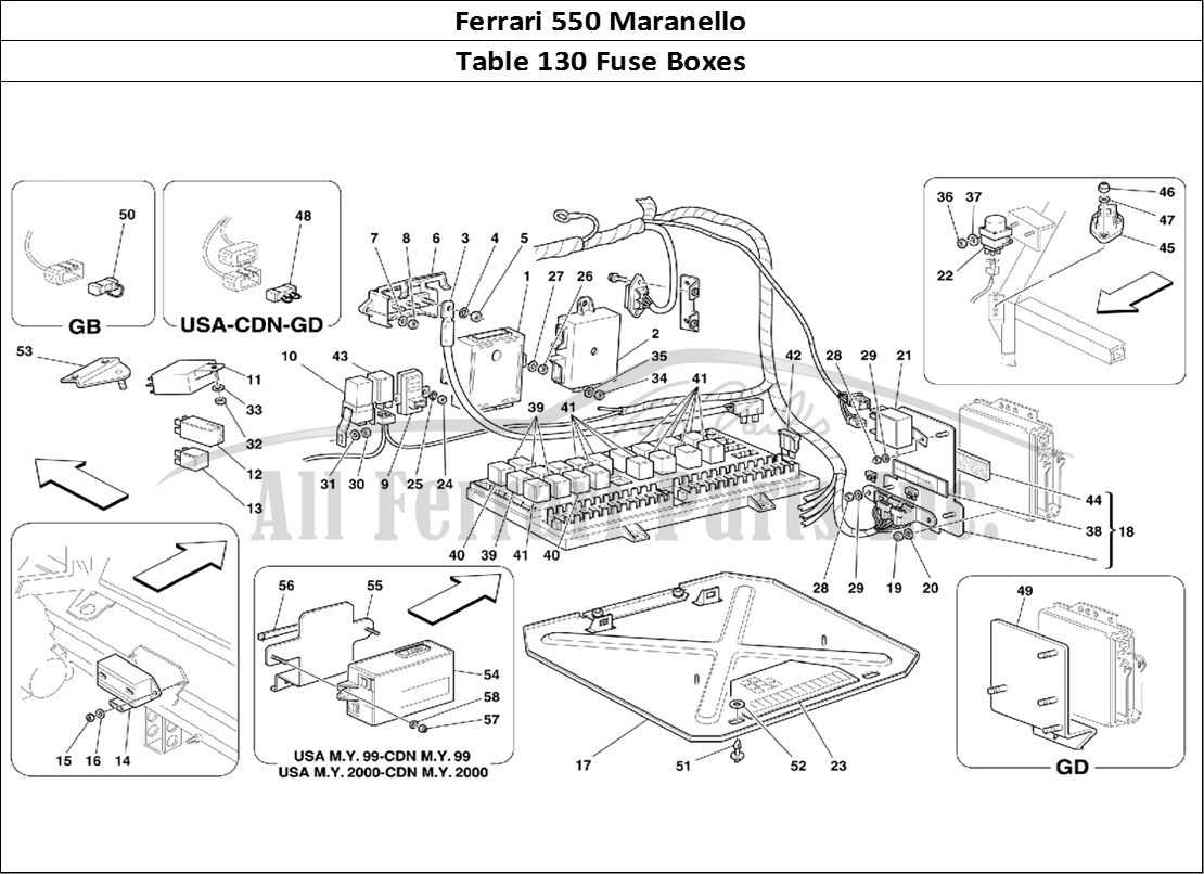 98 Chevy K Suburban Wiring Diagram