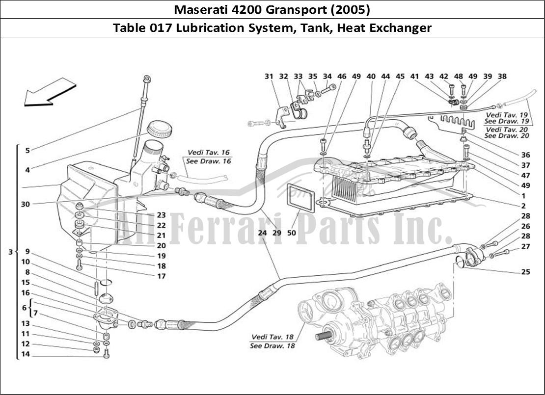 Buy Original Maserati Gransport 017