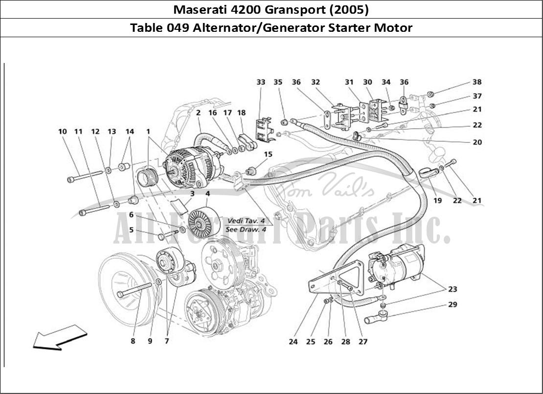 Chrysler Lhs Power Steering Diagram