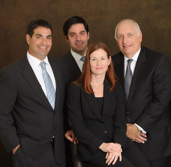 Attorney Group Shot