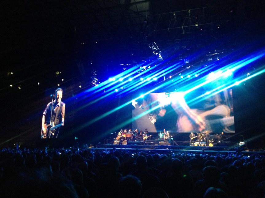 Wenn die Sterne erlöschen—Bruce Springsteens neues Album 'Western Stars'
