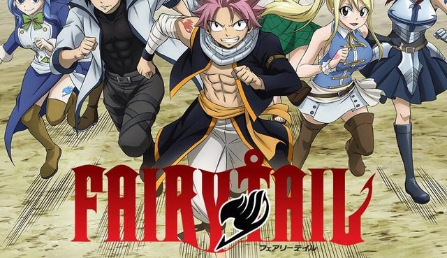 Magie und Freundschaft—Weshalb Hiro Mashima's 'Fairy Tail' mehr ist als nur ein Anime