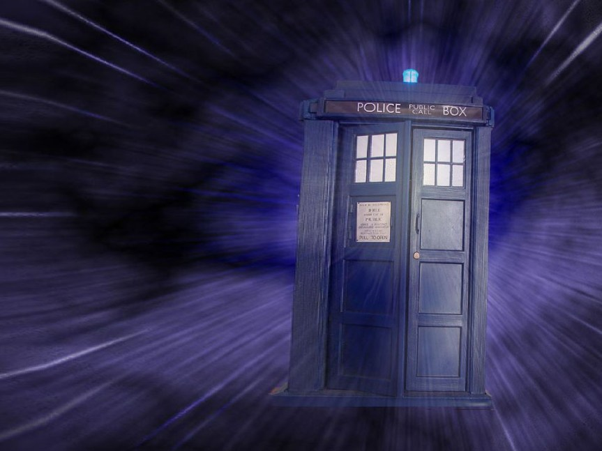 Doctor Who (Staffel 12): Die Zerbrechlichkeit von Raum und Zeit [Rezension]