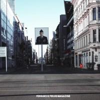 Covid-19: Berlin, Stadt ohne Menschen