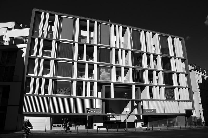10 Orte, an denen man zeitgenössische Architektur in Berlin bewundern kann (Teil 1)