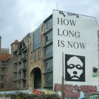 Der Tod der freien Kunst in Berlin: Das Ende der Ära vom Kunsthaus Tacheles und der Cuvrybrache
