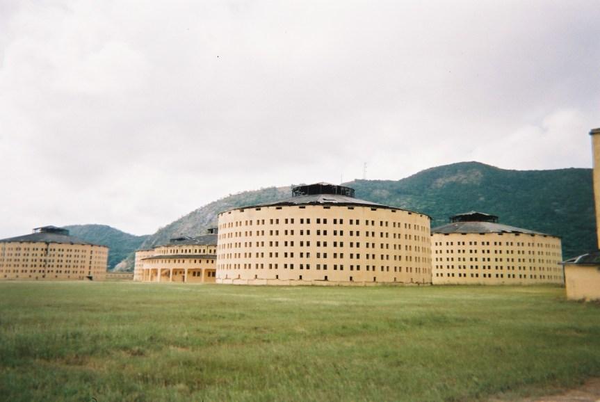 Wie das Panoptikum Gefängnisse auf der ganzen Welt inspirierte
