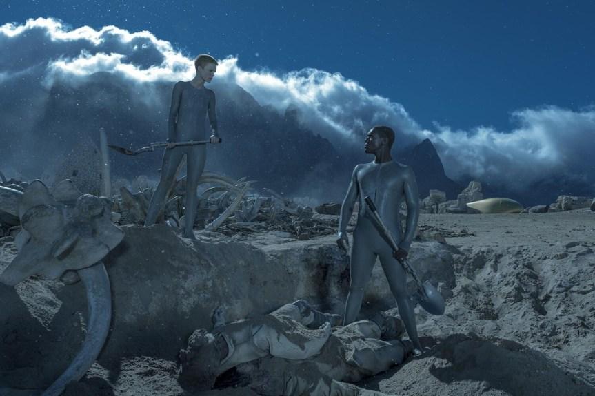 3 dystopische (Sci-Fi-)Serien für die tägliche Realitätsflucht im Lockdown
