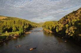 rivière Tarn