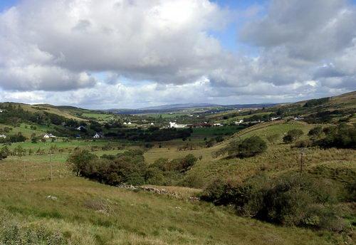 Ireland's Finn Valley. Photo by Ferrell Jenkins.